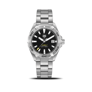 TAG Heuer Herrenuhr Aquaracer Automatic 41mm WBD2110.BA0928