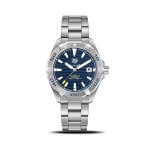 TAG Heuer Herrenuhr Aquaracer Automatic 41mm WBD2112.BA0928