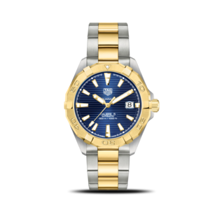 TAG Heuer Herrenuhr Aquaracer Automatic 41mm WBD2120.BB0930