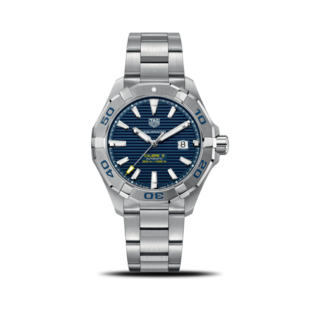 TAG Heuer Herrenuhr Aquaracer Automatic 43mm WAY2012.BA0927