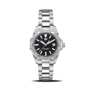 TAG Heuer Damenuhr Aquaracer Lady Automatic 32mm WBD2310.BA0740