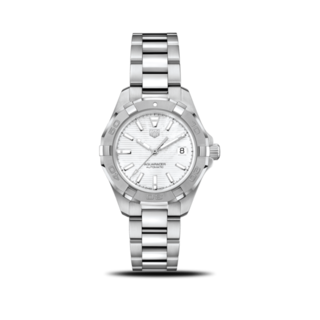 TAG Heuer Damenuhr Aquaracer Lady Automatic 32mm WBD2311.BA0740