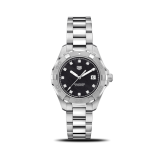 TAG Heuer Damenuhr Aquaracer Lady Automatic 32mm WBD2312.BA0740