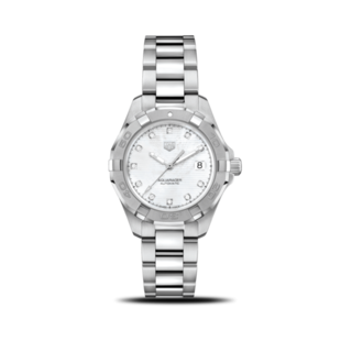 TAG Heuer Damenuhr Aquaracer Lady Automatic 32mm WBD2313.BA0740