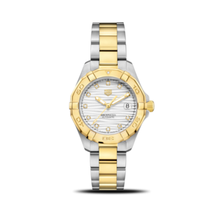 TAG Heuer Damenuhr Aquaracer Lady Automatic 32mm WBD2321.BB0320