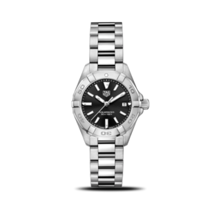 TAG Heuer Damenuhr Aquaracer Lady Quartz 27mm WBD1410.BA0741