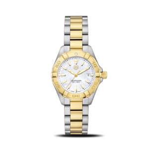 TAG Heuer Damenuhr Aquaracer Lady Quartz 27mm WBD1420.BB0321