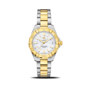 TAG Heuer Damenuhr Aquaracer Lady Quartz 32mm WBD1320.BB0320