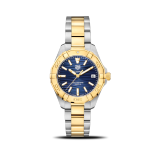 TAG Heuer Damenuhr Aquaracer Lady Quartz 32mm WBD1325.BB0320