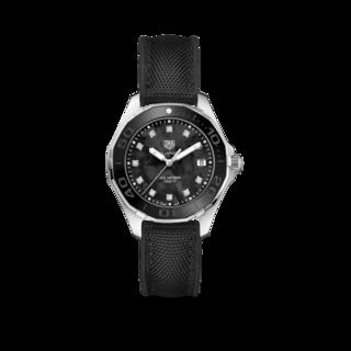 TAG Heuer Armbanduhr Aquaracer Lady Quartz 35mm WAY131M.FT6092