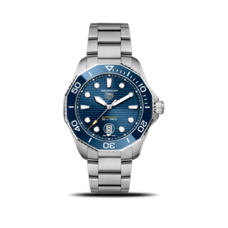 TAG Heuer Herrenuhr Aquaracer Professional 300 WBP201B.BA0632