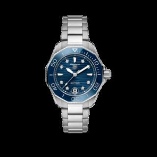 TAG Heuer Damenuhr Aquaracer Professional 300 WBP231B.BA0618