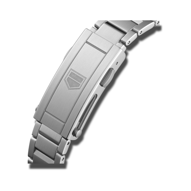 Damenuhr TAG Heuer Aquaracer Professional 300 mit grauem Zifferblatt und Edelstahlarmband bei Brogle