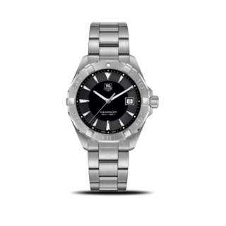 TAG Heuer Herrenuhr Aquaracer Quartz 40,5mm WAY1110.BA0928