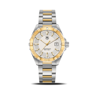 TAG Heuer Herrenuhr Aquaracer Quartz 40,5mm WAY1151.BD0912