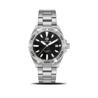 TAG Heuer Herrenuhr Aquaracer Quartz 41mm WBD1110.BA0928