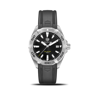 TAG Heuer Herrenuhr Aquaracer Quartz 41mm WBD1110.FT8021
