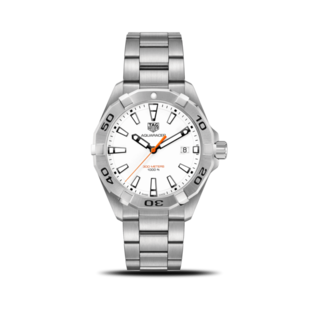 TAG Heuer Herrenuhr Aquaracer Quartz 41mm WBD1111.BA0928