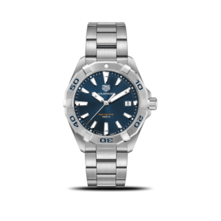TAG Heuer Herrenuhr Aquaracer Quartz 41mm WBD1112.BA0928