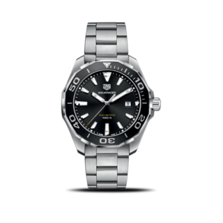 TAG Heuer Herrenuhr Aquaracer Quartz 43mm WAY101A.BA0746