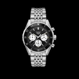 TAG Heuer Herrenuhr Autavia Automatic Chronograph CBE2110.BA0687