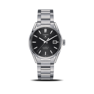 TAG Heuer Armbanduhr Carrera Automatic 39mm WAR211A.BA0782