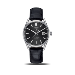 TAG Heuer Armbanduhr Carrera Automatic 39mm WAR211A.FC6180
