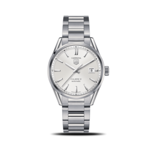 TAG Heuer Armbanduhr Carrera Automatic 39mm WAR211B.BA0782
