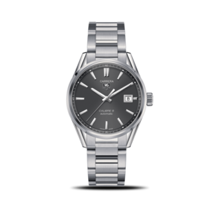 TAG Heuer Armbanduhr Carrera Automatic 39mm WAR211C.BA0782