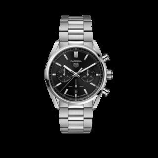 TAG Heuer Herrenuhr Carrera Automatic Chronograph 42mm CBN2010.BA0642