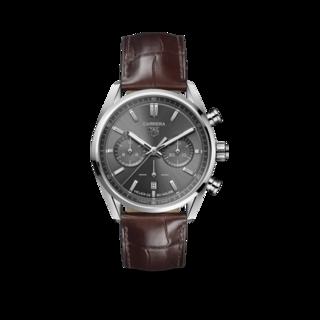 TAG Heuer Herrenuhr Carrera Automatic Chronograph 42mm CBN2012.FC6483