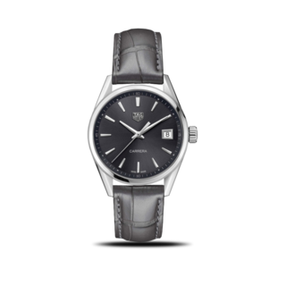 TAG Heuer Damenuhr Carrera Quarz 36mm WBK1313.FC8260