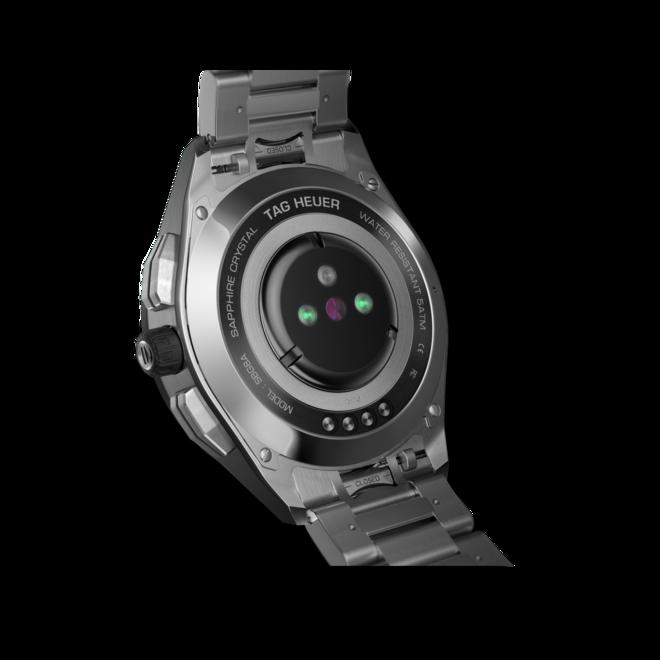 Smartwatch TAG Heuer Connected mit Edelstahlarmband bei Brogle