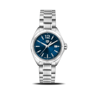 TAG Heuer Damenuhr Formula 1 Lady Quartz 32mm WBJ1412.BA0664