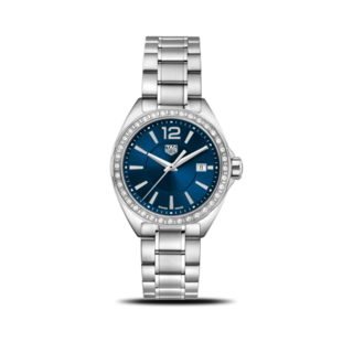 TAG Heuer Damenuhr Formula 1 Lady Quartz 32mm WBJ1416.BA0664
