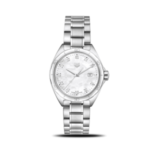 TAG Heuer Damenuhr Formula 1 Lady Quartz 32mm WBJ1419.BA0664