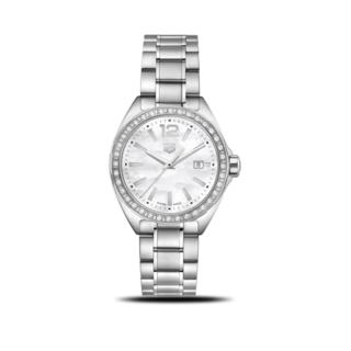 TAG Heuer Damenuhr Formula 1 Lady Quartz 32mm WBJ141A.BA0664