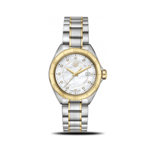 TAG Heuer Damenuhr Formula 1 Lady Quartz 32mm WBJ1421.BB0648