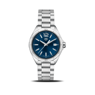 TAG Heuer Damenuhr Formula 1 Lady Quartz 35mm WBJ1312.BA0666
