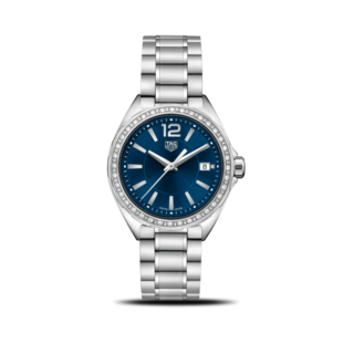 TAG Heuer Damenuhr Formula 1 Lady Quartz 35mm WBJ1316.BA0666