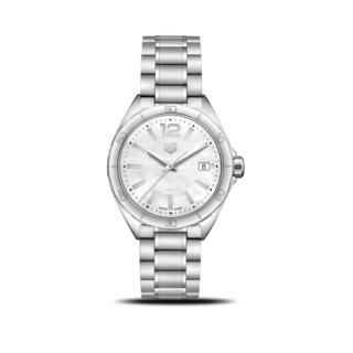TAG Heuer Damenuhr Formula 1 Lady Quartz 35mm WBJ1318.BA0666