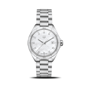TAG Heuer Damenuhr Formula 1 Lady Quartz 35mm WBJ1319.BA0666