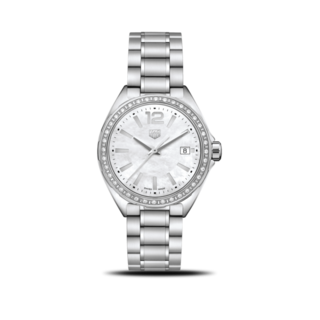 TAG Heuer Damenuhr Formula 1 Lady Quartz 35mm WBJ131A.BA0666