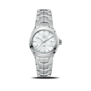 TAG Heuer Damenuhr Link Quartz 32mm WBC1310.BA0600
