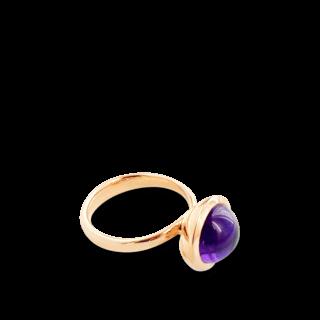 Tamara Comolli Ring Bouton Large R-BOU-I-CHBI-RG