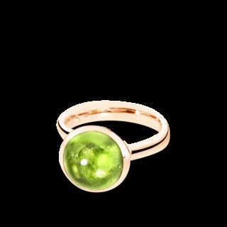 Tamara Comolli Ring Bouton Peridot L R-BOU-L-PER-RG