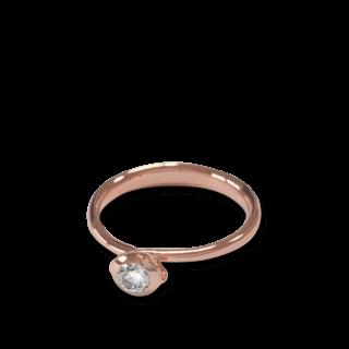 Tamara Comolli Ring Bouton R-BOU-0.25-CL-RG