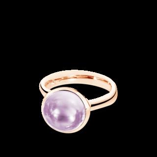 Tamara Comolli Ring Bouton Rosa Turmalin L R-BOU-L-TURO-RG
