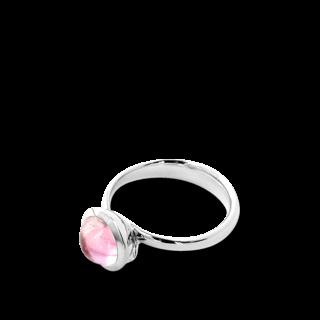 Tamara Comolli Ring Bouton Rosa Turmalin S R-BOU-S-TURO-WG