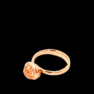 Tamara Comolli Ring Bouton Rutilquarz S R-BOU-S-RUQU-RG